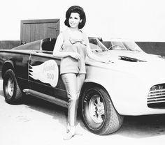 the Fireball 500, 1966