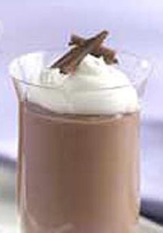 Mousse in Minutes