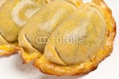 Pumpkin empanada recipe