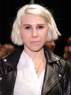 "Zosia Mamet on ""Girls,"" feminism, and not washing her hair"