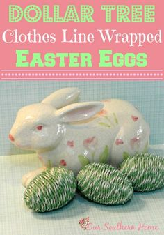 dollar tree, easter crafts, easter eggs, tree easter