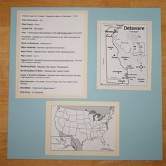 State-by-State Scrapbook