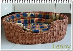 17 best images about Плетение on Pinterest Wall basket, Diaries and Paper