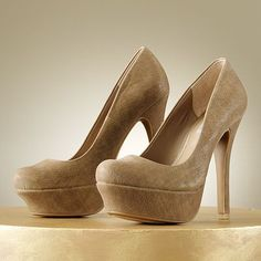 172. Own a pair of heels