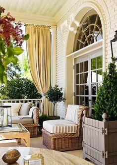 great outdoor room