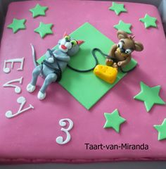 Cake Art Miranda : Cake By Taart van Miranda on Pinterest 102 Pins