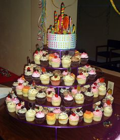 Awesome cupcake idea