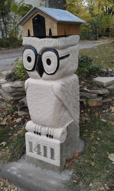 what  GREAT mailbox!!