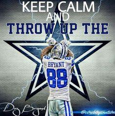 Dez!! Dallas Cowboys, Dallas Cowboys Fans