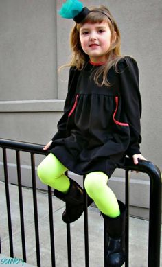 Love The Belinda Dress Sewing Pattern