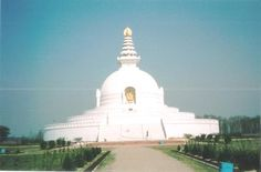 Lumbini (birthplace of buddha)