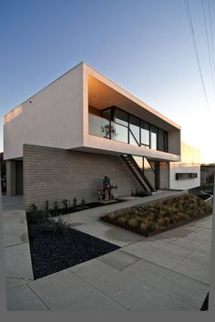 The Charmer / Jonathan Segal Architect #Arquitectura