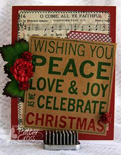 Christmas Peace | Flickr - Photo Sharing!