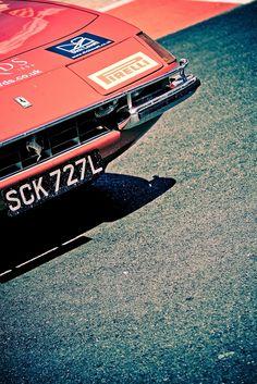 #Ferrari 365 GTB/4 #ClassicCar #QuirkyRides dot com