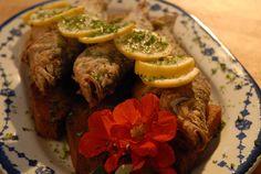 founding fathers, food recipes, fri lake, lake perch, father eat, crouton recip, pbs food