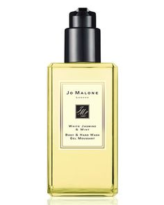 THE ONE WHO LIKES FANCY SOAP - Jo Malone body & hand wash, 212 872 2766