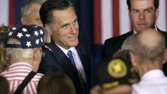 Romney Wins Primaries In Nebraska, Oregon...In Case You Care....