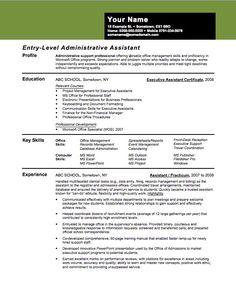 resume and vice principal sle school principal