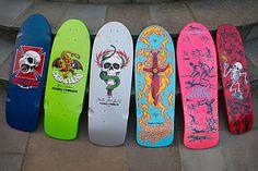 Boards Powell Peralta Bones Brigade