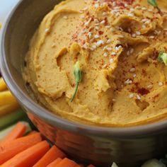 squash hummus, dip, smoke squash, appetizer recipes, food, paleo, eat, fall appetizers, snack