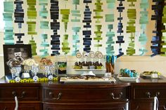 Such a fun party look from here: http://www.solandrachel.com/2012/04/little-man-mustache-bash-decorations.html