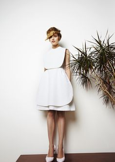 wedding dressses, vintage beauty, contemporary fashion, beauty editorial, short wedding dresses