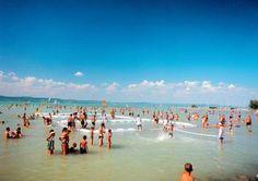 summer fun while in Hungary!