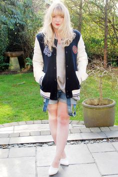 10 Ways to Rock the Just-in-Time-for-Back-to-School Varsity Trend