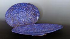 Jon Loer 2013 -  Earthenware Pottery
