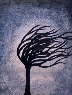 Gypsy Magic: The North Wind
