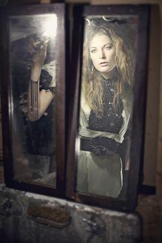 Catherine by BASTIANI.LASZLO , via Behance Fashion photography