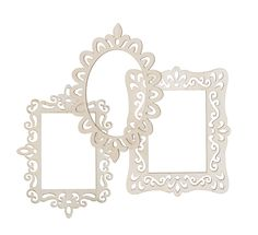 Small Rectangle Filigree Frame - Michael's craft store
