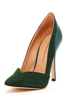 Emerald pumps - need!