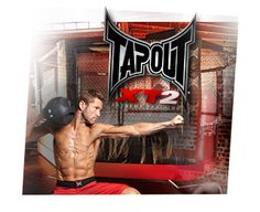 TapouT XT 2 | Free Shipping During Pre-Sale | Extreme Training Reinvented