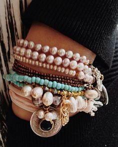 VYVYN Hill bracelet, fashion, bangl, accessori, bisuteria, bijoux, bejewel, bohemian, armyyi