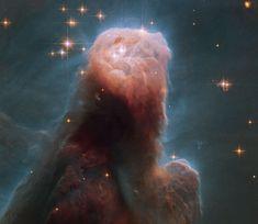 APOD: The Cone Nebula from Hubble