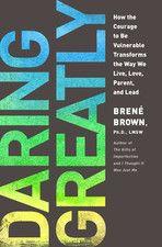 Daring Greatly brene brown, books, parents, courag, worth read, book worth, vulner transform, dare, brené brown