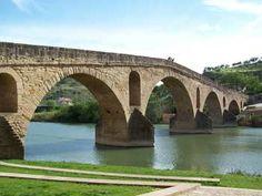 Puente la Reina - Pamplona to Puente la Reina