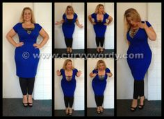 NEW BLOG POST! I review some camisoles from The Perfect Cami http://www.curvywordy.com/2014/06/the-perfect-cami.html