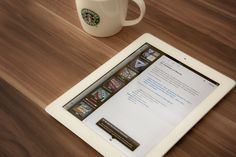 Must Have iPad Apps & Games for Your New iPad