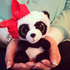 panda luv