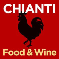 coming to chianti? don't forget my new Chianti:Food+Wine App