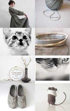 A CAT LADY