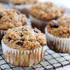 10 Guilt-Free Muffin Recipes for Fall