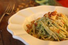 Broccoli Pasta - Nou