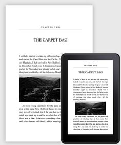 Breakthrough Technology Cuts Book Formatting Time in Half