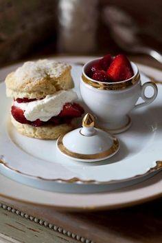 Tea treat