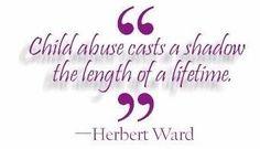 Child abuse-lifetime