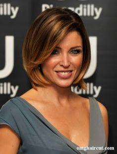 Hairstyles 2013 Cutting Edge | Trendy Celebrity Long Bob Hairstyles Haircuts Hairstyles | Haircut ...