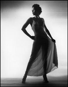 lascasartoris:    Dorothy Dandridge, 1953 by Philippe Halsman